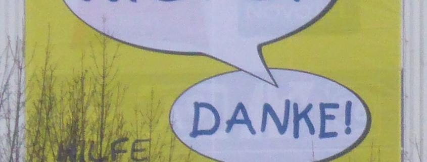 Banner Hilfe für Kids